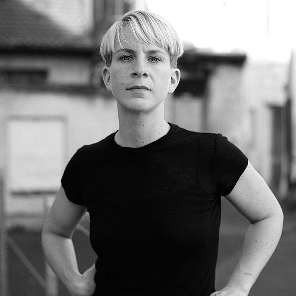 Anne Achenbach